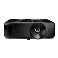 Optoma DW318E Proyector WXGA 3700L 3D 20000:1 HDMI