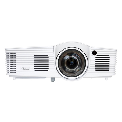 Optoma GT1070Xe Proyector FHD 2800L 3D HDMI USB