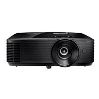 Optoma S400 Proyector SVGA 4000L 3D  22000:1 HDMI