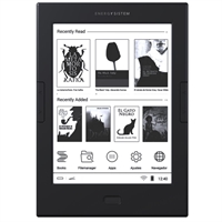 Energy Sistem ebook eReader Max 6