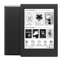 Energy Sistem ebook eReader Pro 4 6