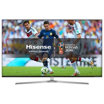 """Hisense 50U7A 50"""""""" ULED SmartTV USB HDR Bluetooth"""