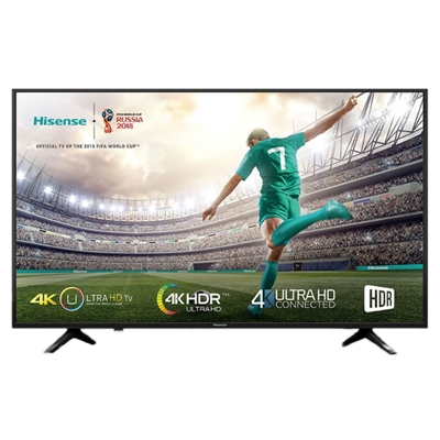 "Hisense 55A6100 A6100 Series - 55"" TV LED"