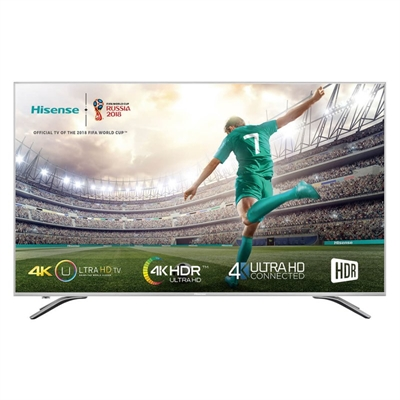 "Hisense 65A6500 A6500 Series - 65"" TV LED"