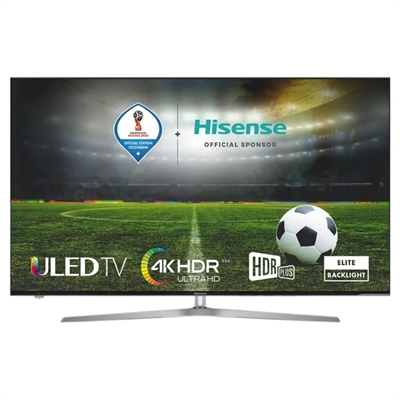 "Hisense 55U7A U7A Series - 55"" TV LED"