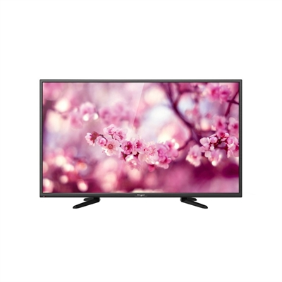"40"""" LED 1920 x 1080, 200 cd/m2, 3000:1, 16:9, 8ms, 2x 6W, DVB-T2, Dolby Digital Plus, 3x HDMI, USB 2.0, Common CI, VGA, 3.5mm, EPG, Teletexto, 7.63kg"