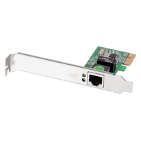 Edimax EN-9260TXE V2 Tarjeta Red Gigabit PCI-E LP