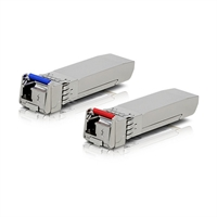 Ubiquiti UF-SM-10G-S Modulo SFP+ Mono Modo 10Km