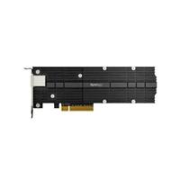 SYNOLOGY E10M20-T1 Tarjeta adaptador SSD M.2 10GbE