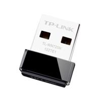 TP-LINK TL-WN725N Tarjeta Red WiFi N150 Nano USB