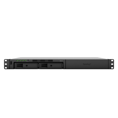 Synology RackStation RS217 - servidor NAS - 0 TB