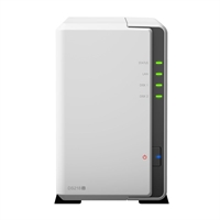 SYNOLOGY DS218j NAS 2Bay Disk Station