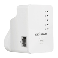 Edimax EW-7438RPN Repetidor WiFi N300 3en1 Mini