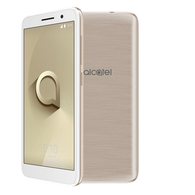 "Alcatel 1 5033D 5"""" Q1.3Ghz 8GB Oro"