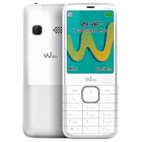 Wiko Riff 3 Plus Telefono Movil 2.4