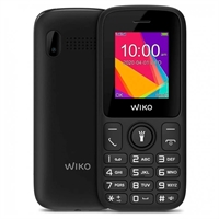 Wiko F100 Telefono Movil 1.8