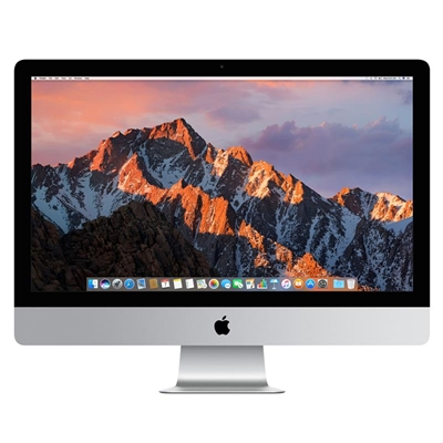 "Apple iMac - todo en uno - Core i5 2.3 GHz - 8 GB - 1 TB - LED 21.5"" - QWERTY Spanish"