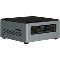 Intel NUC NUC6CAYH Celeron J3455 sin SO