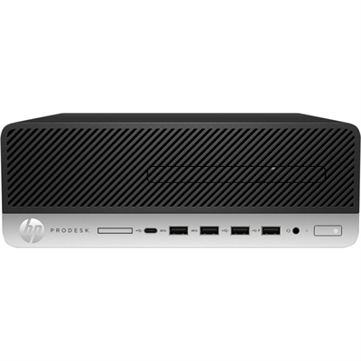 HP ProDesk 600 G3 - SFF - Core i5 7500 3.4 GHz - 8 GB - 1 TB - Spanish