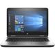 HP Probook  640 G3 i5-7200 4GB 500GG W10Pro 14