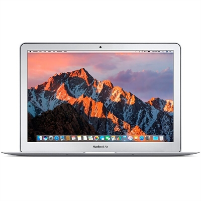 Apple MacBook Air Dual-C i5 1.8GHz 8GB 256 13 Pulgadas