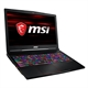 MSI GE63-040ES i7-8750H 16GB 512+1TB 1070 W10 15