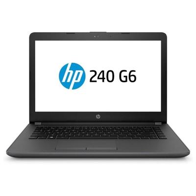 """PORTATIL HP 240 CORE I5-7200 14"""" 8GB/ SSD256GB/ WIFI/ BT/ W10/ NEGRO"""