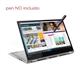 Lenovo Yoga 530 i5-8250U 8GB 256SSD W10H 14