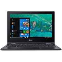 Acer Spin SP111 N4020 4GB 64GB W10 11.6