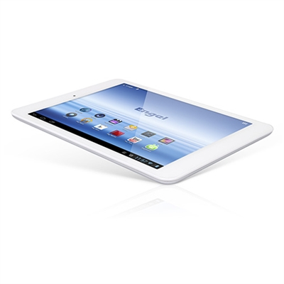 "Engel Tab 7.85"""" Quad Core IPS 8GB HDMI Blanca"