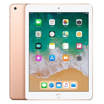 "Apple iPad de 9,7"" Wi-Fi - 6ª generación - tableta - 32 GB - 9.7"""