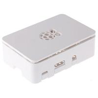 Raspberry Pi Caja Type 3 Blanca (modelo B)