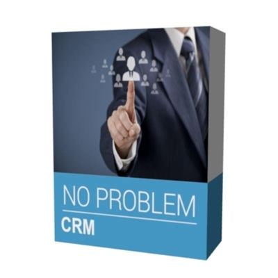 NO PROBLEM MODULO ATENCION AL CLIENTE CRM
