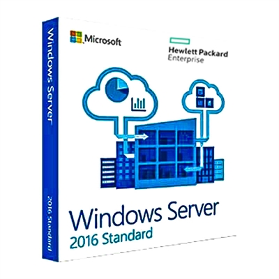 Microsoft Windows Server 2016 - licencia