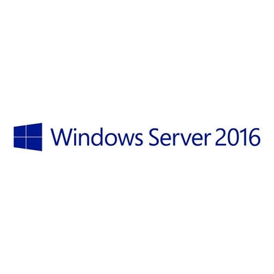 Microsoft Windows Remote Desktop Services 2016 - licencia - 5 usuarios CAL