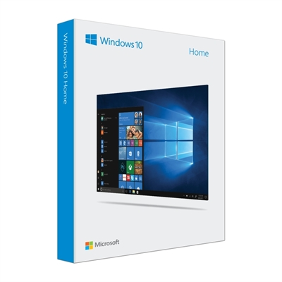 Windows 10 Home - licencia - 1 licencia