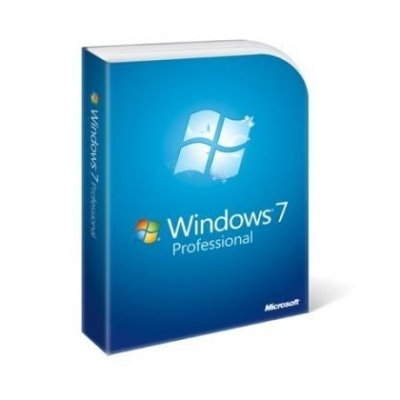 Microsoft Get Genuine Kit for Windows 7 Professional SP1 - licencia