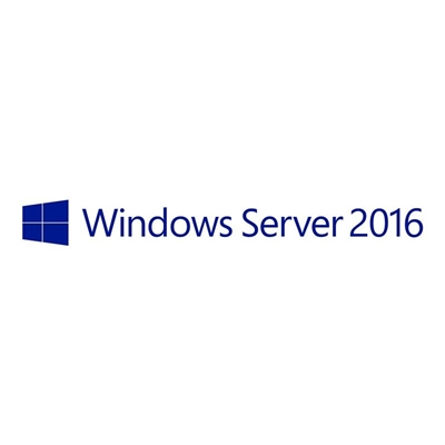 Microsoft Windows Server 2016 Standard Edition - licencia - 16 núcleos