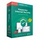 Kaspersky Internet Security MD 2019 3L/1A
